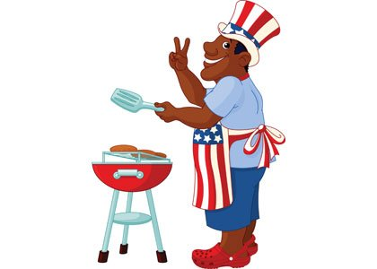 No matter where you find yourself on the Fourth of July, you will probably see lots of food, beverages and ...