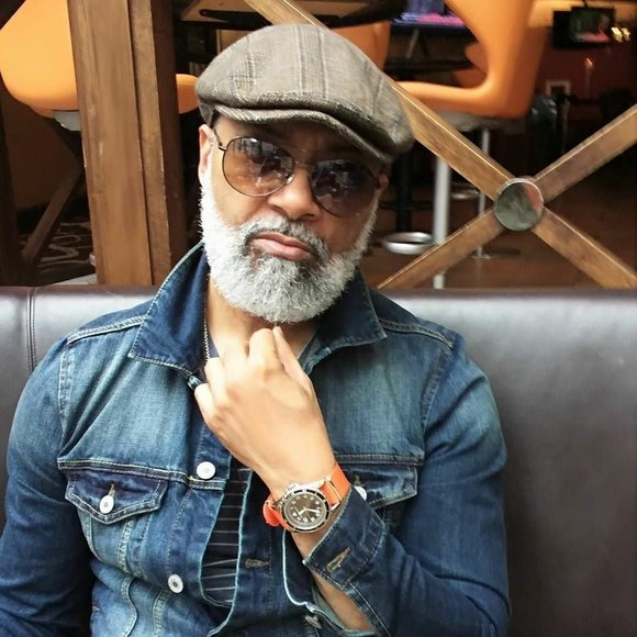 If you haven't heard of him by now, 54-year-old Irvin Randle is taking social media by storm.