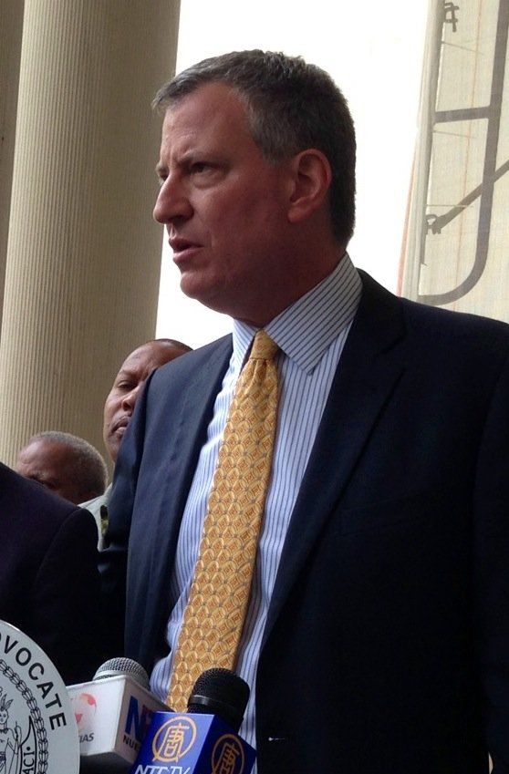 Mayor Bill de Blasio deserves a full measure of credit for proposing that the City provide a right to counsel ...
