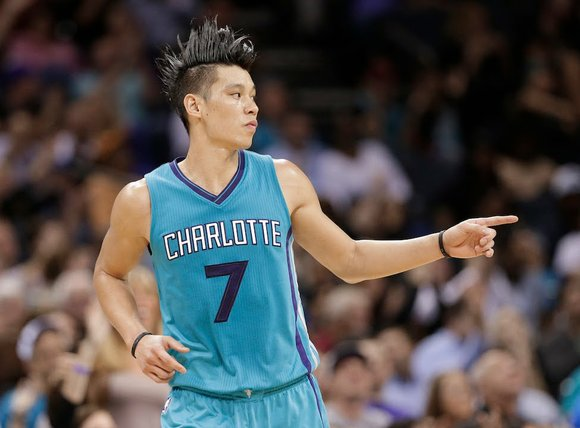 In an astute basketball and marketing move that parallels their rebuilding, the Brooklyn Nets have signed point guard Jeremy Lin ...