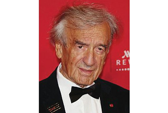 Elie Wiesel, the Holocaust survivor and Nobel Peace Prize winner whose memories of persecution and teachings on tolerance made him ...
