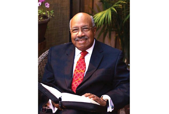 The Rev. Marshall Henderson Garrett, minister of Christian education at Moore Street Missionary Baptist Church, was widely known for his ...