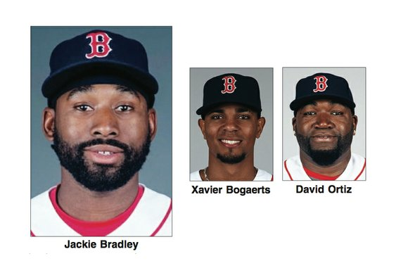 Richmond native Jackie Bradley Jr. is officially a Major League Baseball All-Star. The 26-year-old outfielder for the Boston Red Sox ...