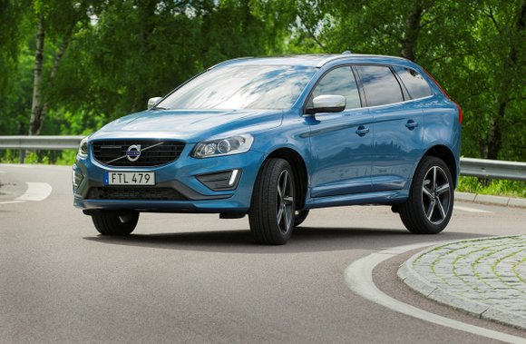 Volvo has begun to revamp its product line. The Swedish automaker introduced an all new XC90 last year and showed ...