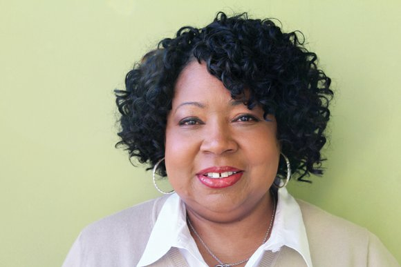 Gracetta Washington-Young believes Richmond's African-American and minority-owned businesses should have a greater voice in their own development.