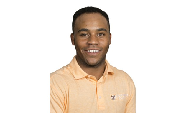 Someone is needed to fill a void in diversity on the PGA tour, and Harold Varner III just may be ...
