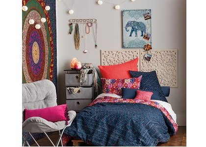 College bound? Dorm room comfort is crucial for health, happiness and academic success. Luckily, there are ways to create personalized, ...