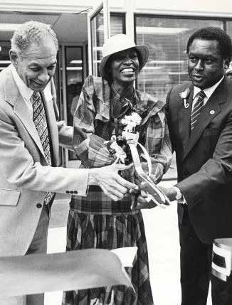 The Chicago Urban League recently began a year-long commemoration of its 100th anniversary.