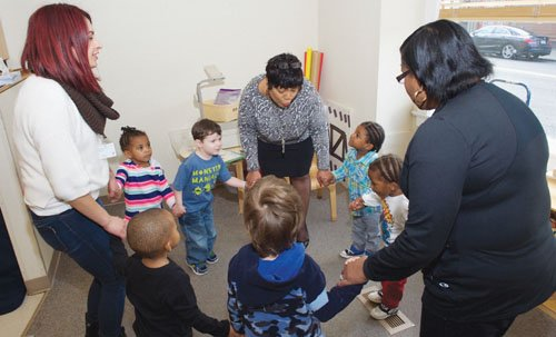 An attempt to increase the quality of preschool instructors in the process risks isolating kids of color.