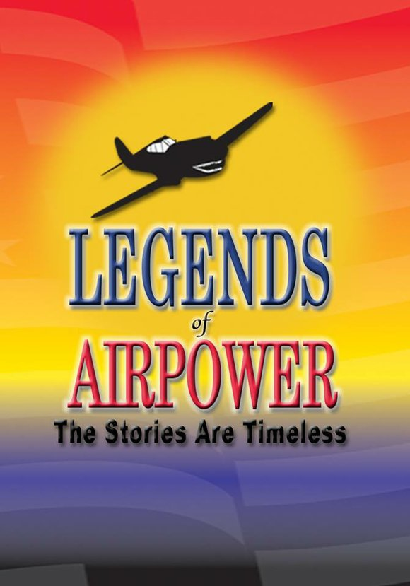 Legends of Airpower, the 4-season series narrated by award-winning broadcast journalist, Gene Pell, is now available for viewing on Amazon ...