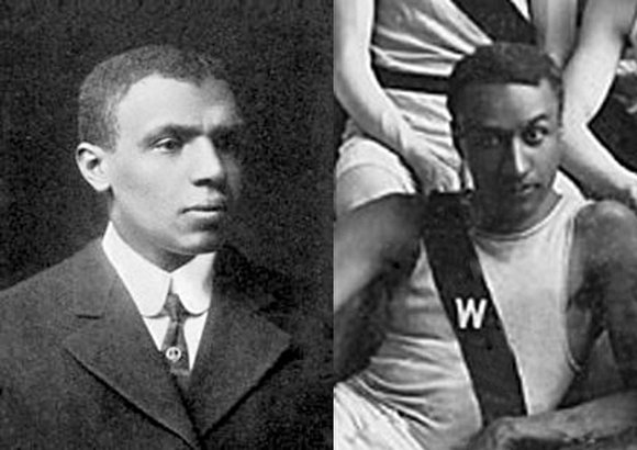 When it comes to inclusion of African-American athletes, the U.S. Olympic track and field team got nearly a half-century head ...