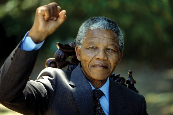 """Nelson Mandela International Day,"" formalized by the U.N. General Assembly in November 2009, recalls the late South African president's contribution ..."