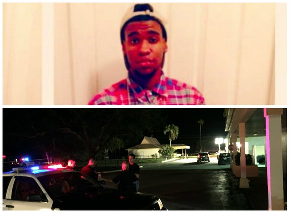 The two people killed outside a Florida nightclub's teen party were teenagers, Fort Myers police said.