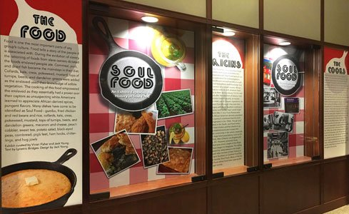 The Enoch Pratt Free Library has opened two new exhibits at the Central Library Annex Gallery, Solidarity in Sadness and ...