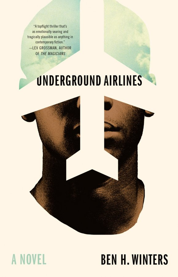 """That's the problem with doing the devil's work,"" Victor tells us early on in ""Underground Airlines,"" a dazzling new novel ..."