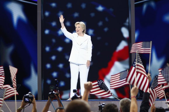 If Hillary Clinton wins the presidential election, there are rumors afloat that it will spur a torrid reaction, some of ...
