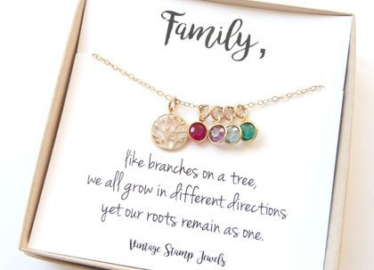 A Baltimore-based jewelry shop is getting noticed. Vintage Stamp Jewels, a family-owned business, which sells a brand of Simply Beautiful ...