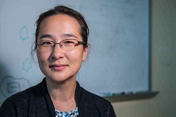 Rice University bioengineer Junghae Suh has been awarded a prestigious R01 grant by the National Institutes of Health to research ...