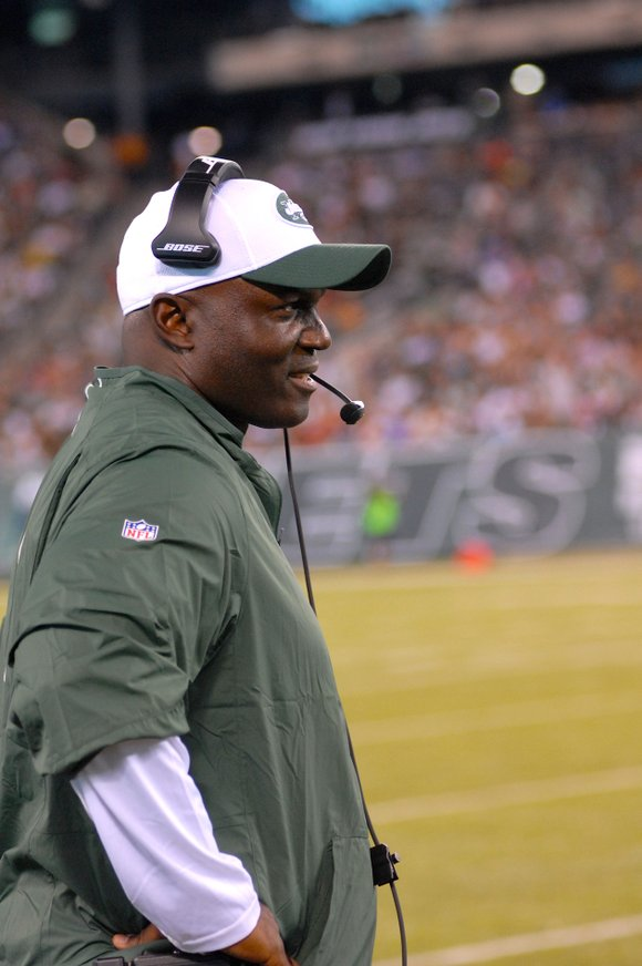 Even though no official announcement has been made by the New York Jets or their head coach Todd Bowles, the ...