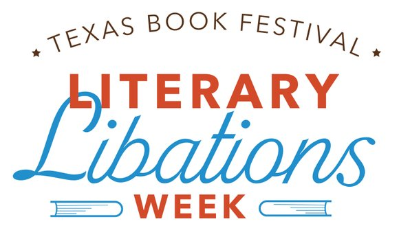 From August 15-19, Texas bars will mix up literary-inspired cocktails in support of festival's annual 'Lit Crawl'.