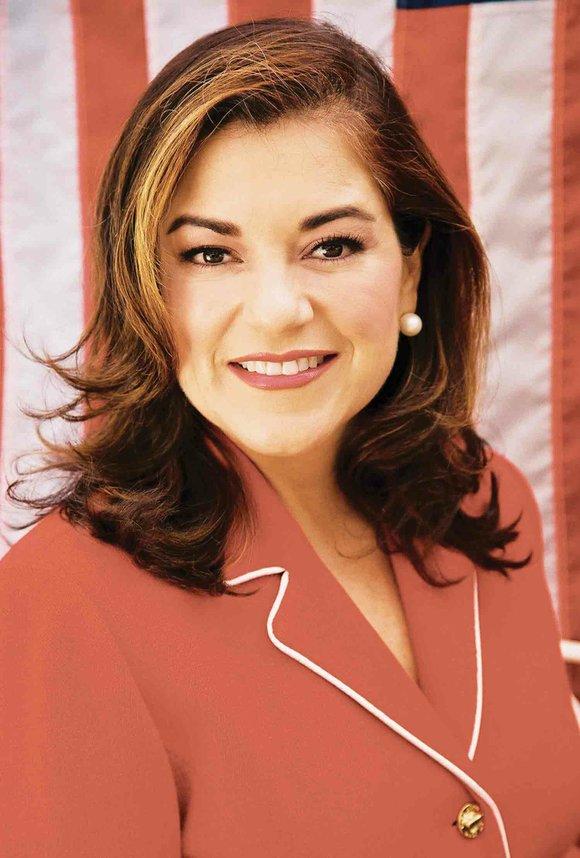 "Former Congressman Howard Philip ""Buck"" McKeon, a Republican, this week endorsed Rep. Loretta Sanchez of Orange County in her fight ..."