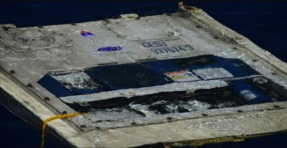 The National Transportation Safety Board has recovered the data recorder of El Faro, a ship that sank with all hands ...