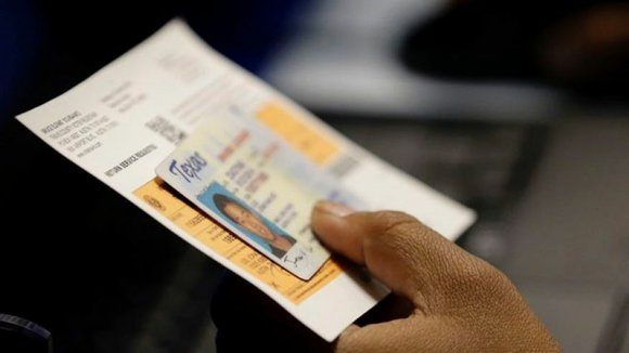 Texas legislators intentionally discriminated against Hispanic and black voters in passing its 2011 voter identification law, a federal judge ruled. ...
