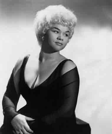 Etta James (1938-2012) was one of the most dynamic singers of a generation. Her natural contralto vocal range would define ...