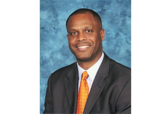 One big reason was cited when the Richmond School Board hired Dr. Dana T. Bedden as superintendent in December 2013 ...