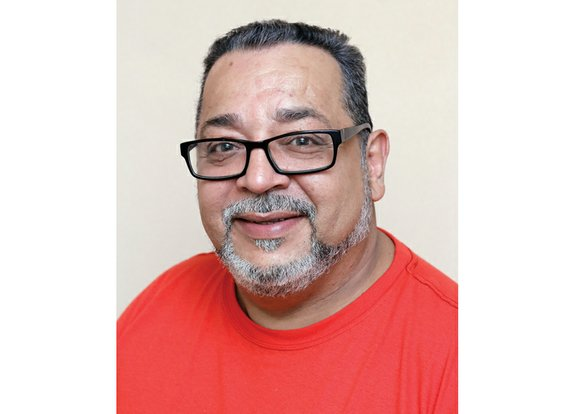 "Luis ""Sweet Lou"" Hidalgo dismisses what he says are pop-driven sounds of Latin music often heard on radio and television."