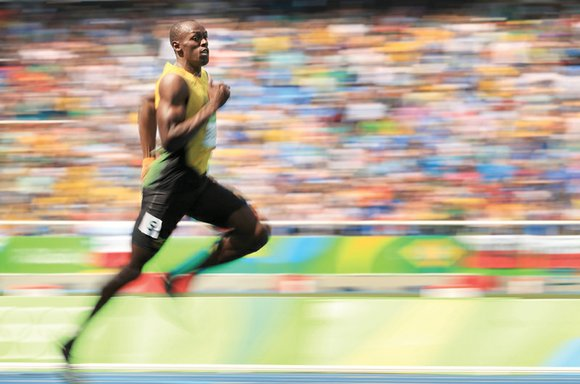 Jamaica, homeland of the incomparable Usain Bolt, ranks 139th in the world in population but it's No. 1 in terms ...
