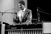 Hutcherson performing at the Berkeley Jazz Festival in 1982.