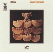 """Bobby Hutcherson's 1975 album """"Montara."""" The album is considered one of the great Latin jazz albums of the 1970s and one of Hutcherson's best works."""