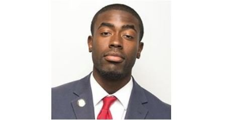 While participating in an internship with Congresswoman Sheila Jackson Lee, Texas Southern University student Anthony Collier was offered a business ...