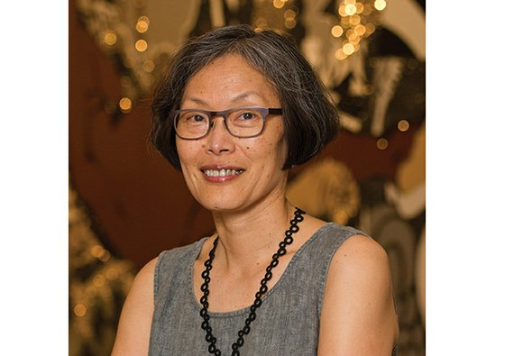 Dr. Eugenie Tsai, curator of the popular Kehinde Wiley exhibition at the Virginia Museum of Fine Arts, will discuss the ...