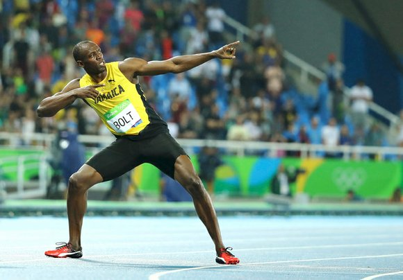 There is ample reason to label Usain Bolt the greatest Olympic sprinter of all time. But is he? In support ...