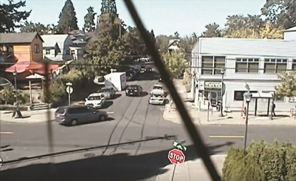 Portland police have released a video of a shooting in hopes that the public can aid in figuring out what ...
