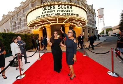 On Monday, August 29th, OWN: Oprah Winfrey Network hosted an exclusive screening at the Warner Bros. Studio Lot's Steven J. ...