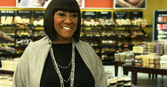 The sweet success of Patti Labelle's sweet potato pies exclusively available at Walmart has led to a major expansion of ...