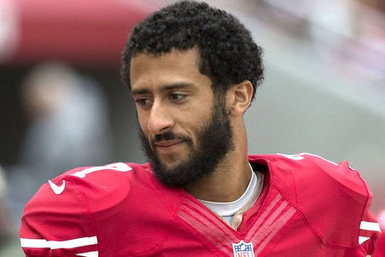 Colin Kaepernick has filed a grievance of collusion against...