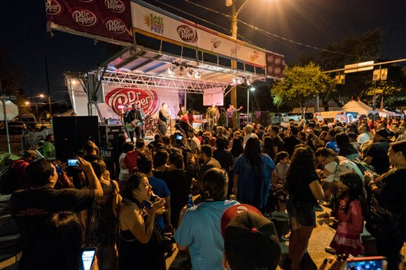 The East End Improvement Corporation (501c3) has kicked off the planning for the 2017 East End Street Fest. This colorful, ...