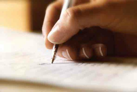 Palmdale's Culture and Recreation Department is offering a four-week creative writing workshop beginning Saturday, Sept. 10 at Marie Kerr Park ...