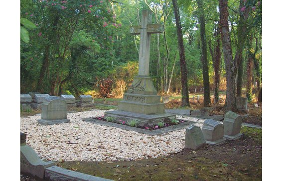 A Richmond foundation is pursuing the purchase of two historic, but privately held African-American cemeteries, the Free Press has learned.