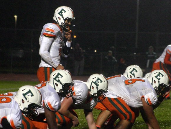 Undefeated Plainfield East will face its first real challenger when the Begals meet Minooka at home on Friday night.
