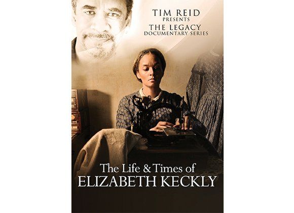 A documentary exploring the life of Elizabeth Keckly, who was born enslaved in Dinwiddie County and later purchased her freedom ...