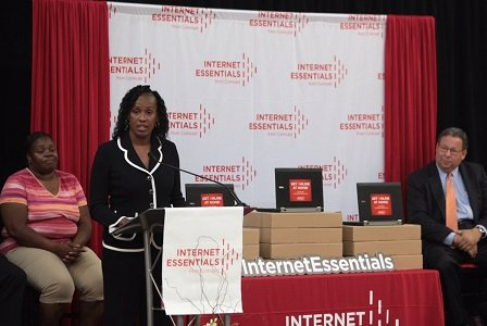 According to a five-year progress report the company released recently, Comcast's acclaimed Internet Essentials program has helped connect 750,000 families ...