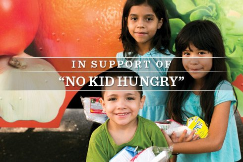 For the fourth year, Tommy Bahama is partnering with No Kid Hungry to fight childhood hunger in America. Donations through ...