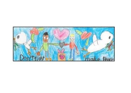 The Maryland Judiciary is inviting young artists to help promote peacemaking in the 11th annual Conflict Resolution Day Student Bookmark ...