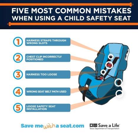 Child car seat inspection station near me 16