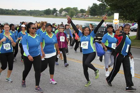 Runners and walkers of all ages are invited to lace up their sneakers for the 8th Annual Marian House Race ...